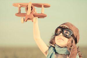 """Warsztat: """"Kto mi dał skrzydła"""" czyli jak wzmacniać poczucie wartości dziecka?"""
