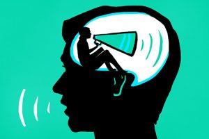 Wykład: Obcy w naszej głowie, czyli czy my kontrolujemy swoje emocje czy one kontrolują nas?