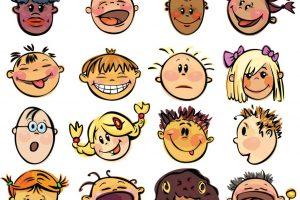 Kino, racje i relacje z dziećmi o emocjach…